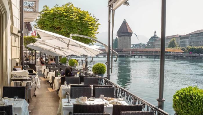 Startseite Charme Excellence Im Herzen Von Luzern